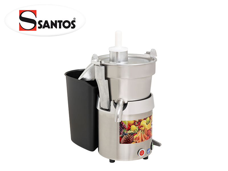 CENTRIFUGAL JUICE EXTRACTOR 100 LTS/H