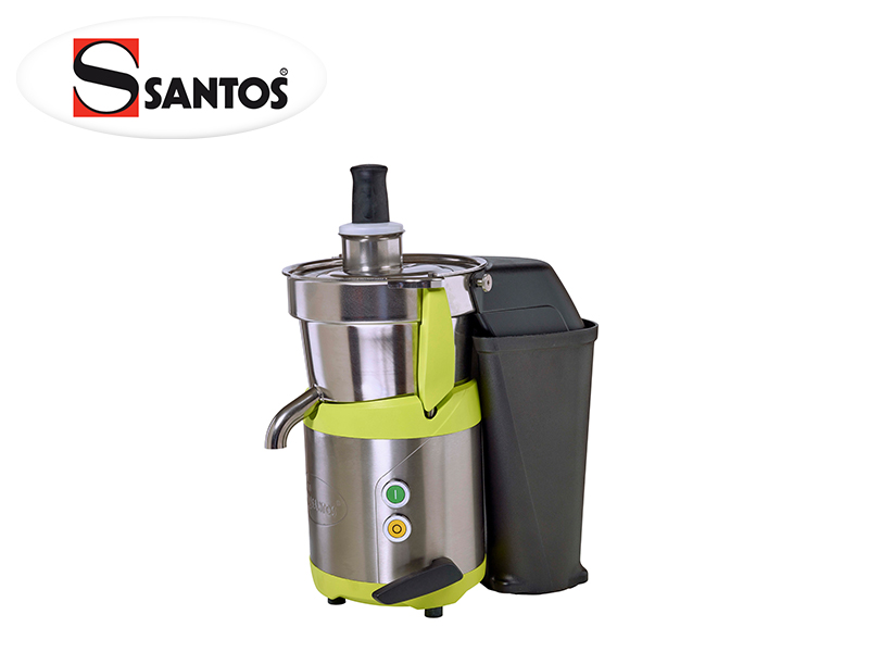 CENTRIFUGAL JUICE EXTRACTOR
