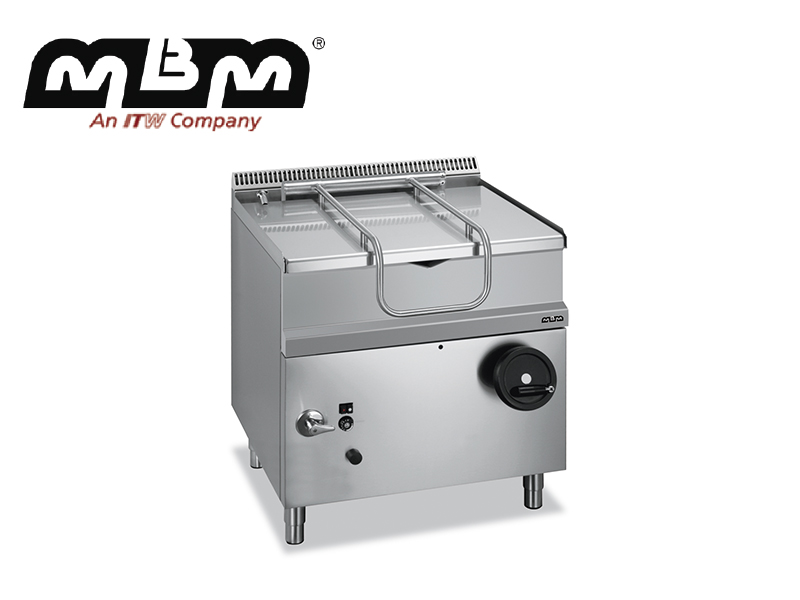 GAS FREE STANDING TILTING PAN CAP (TILTING PAN)