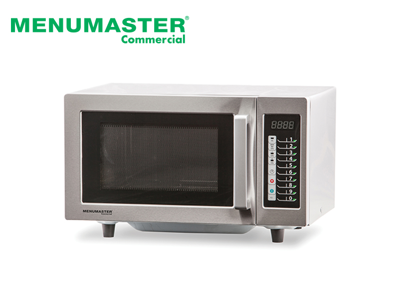 COMMERCIAL MICROWAVE OVEN 1150 W