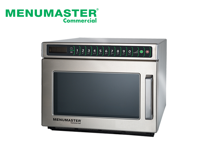 COMMERCIAL MICROWAVE OVEN 2100W