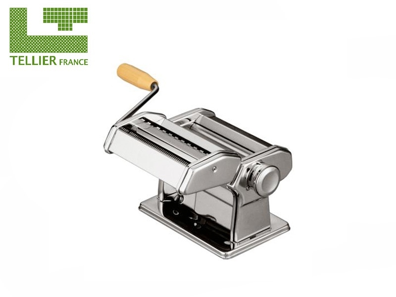 MANUAL PASTA MACHINE - CHROMED