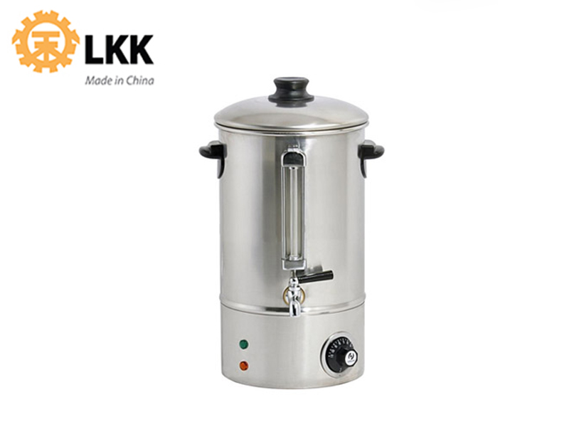 STAINLESS STEEL WATER BOILER (19 L = 100 CUPS) , 220V 2400W