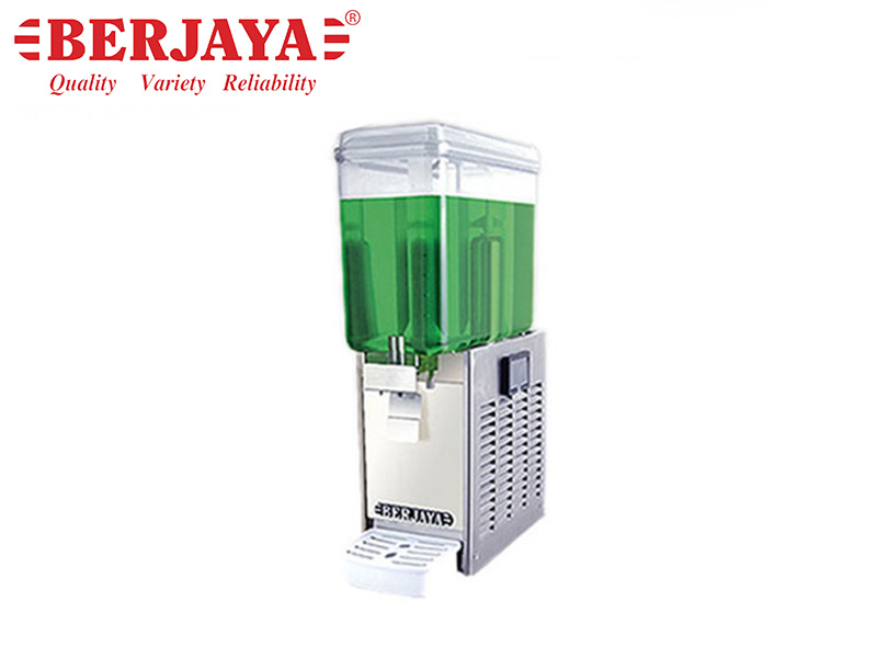 JUICE DISPENSER 1 BOWL x 18.9 LTS. - MIX SYSTEM