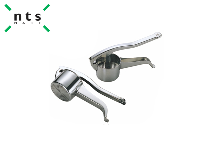 SQUEEZER AND POTATO PUREE PRESS