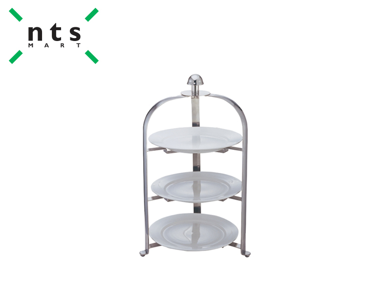 PASTRY STAND WITH 8