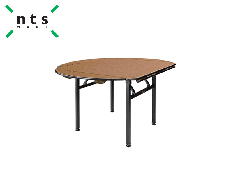 MULTIPLE USE FOLDING BANQUET TABLE