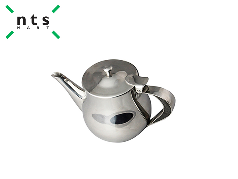 TEA POT 48 OZ