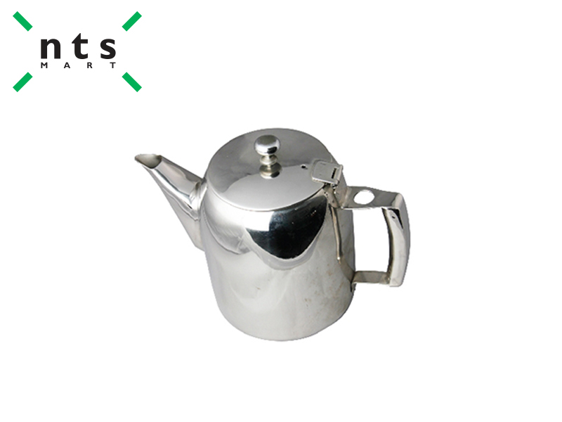 TEA POT 12 OZ