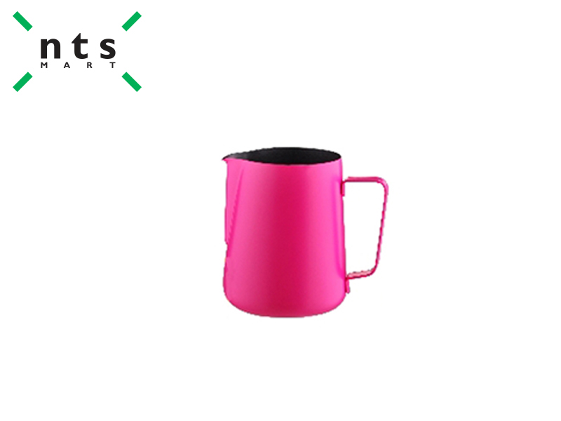 MILK CUP 600 ML , PINK