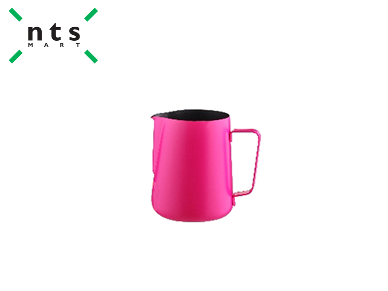 MILK CUP 750 ML , PINK