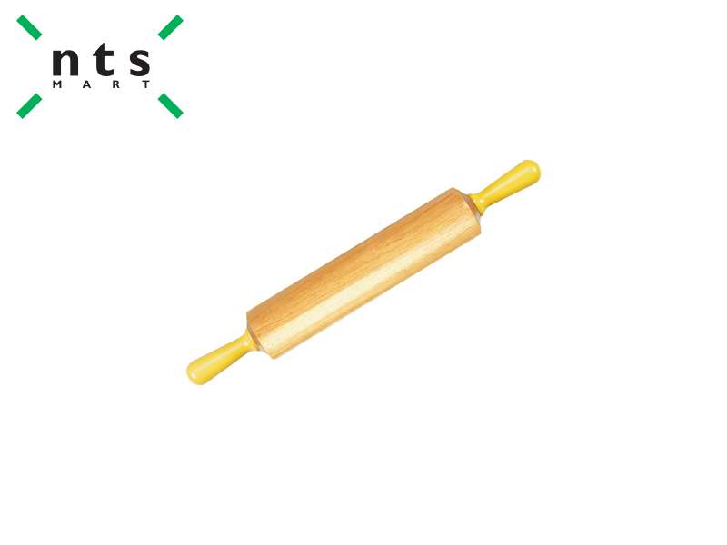 ROLLING PIN (FIXED HANDLE)