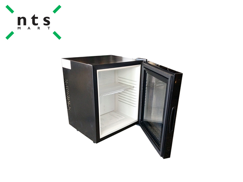 MINI BAR , GLASS DOOR 28 L