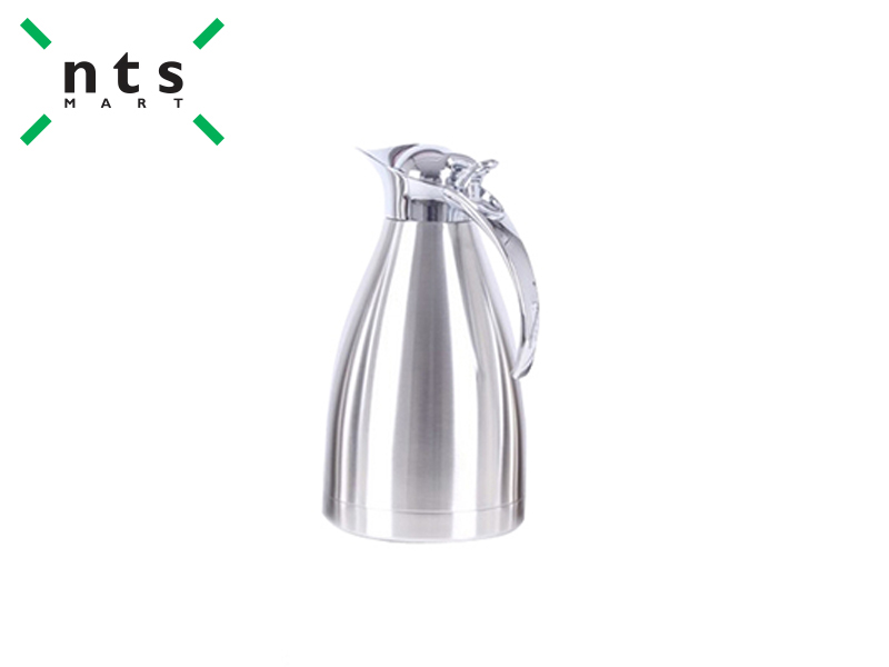 DOUBLE WALL VACUUM COFFEE POT 1.5 L