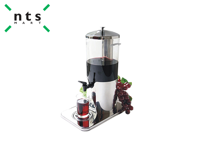 SINGLE JUICE DISPENSER 5 L