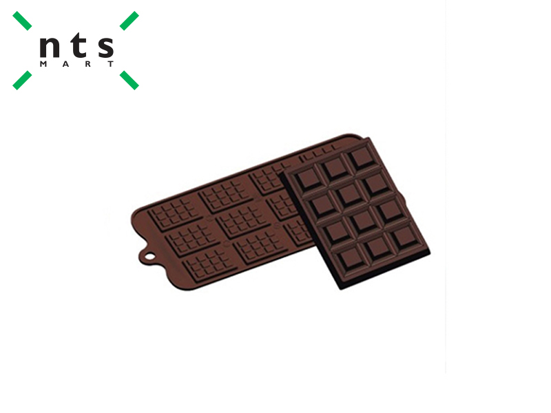 SILICONE RUBBER CHOCOLATE MOULD