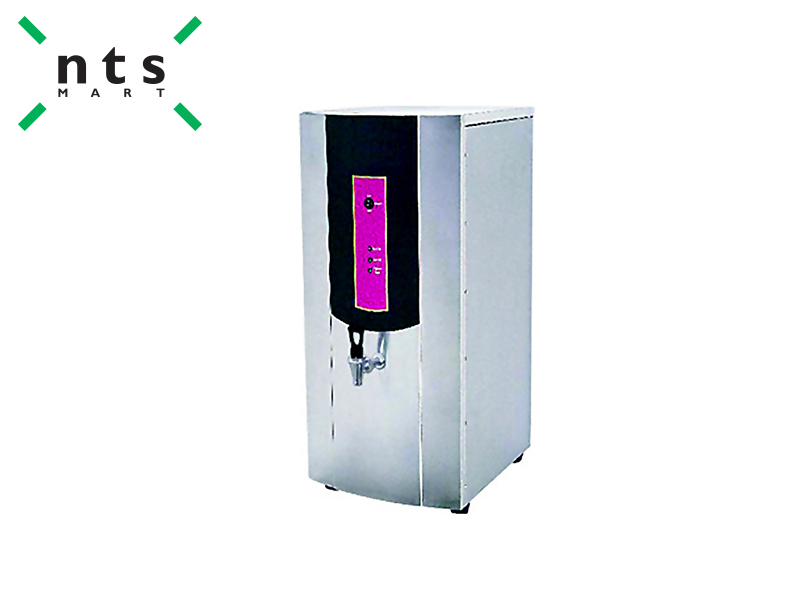 ELEC. WATER BOILER 380 V / 6000 W, 37 LTS {INCLUDE W/R}