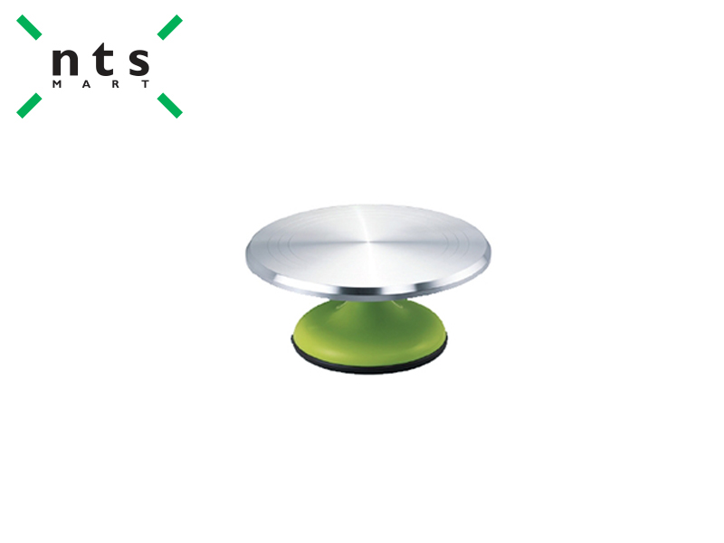 CAKE STAND (PASTEL GREEN)