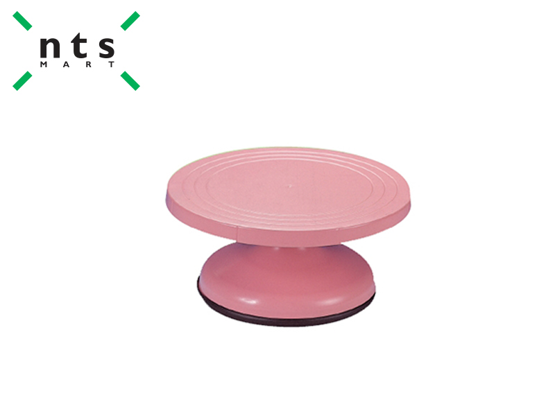 CAKE STAND (PINK)