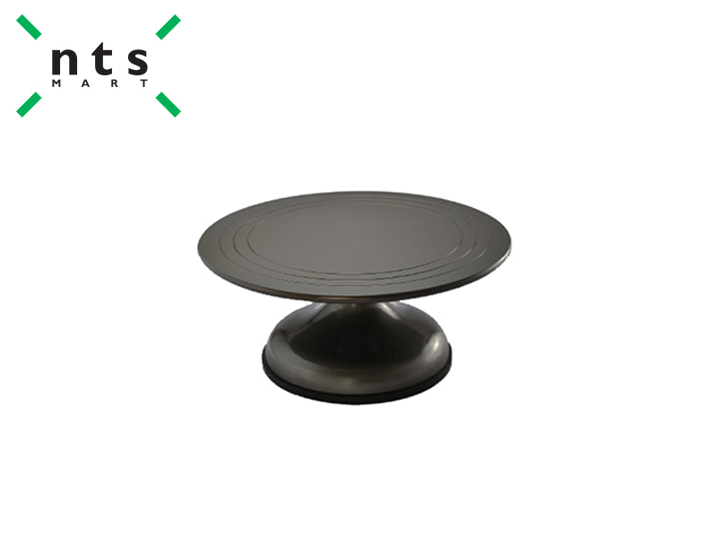 CAKE STAND (HARD ANODIZED)