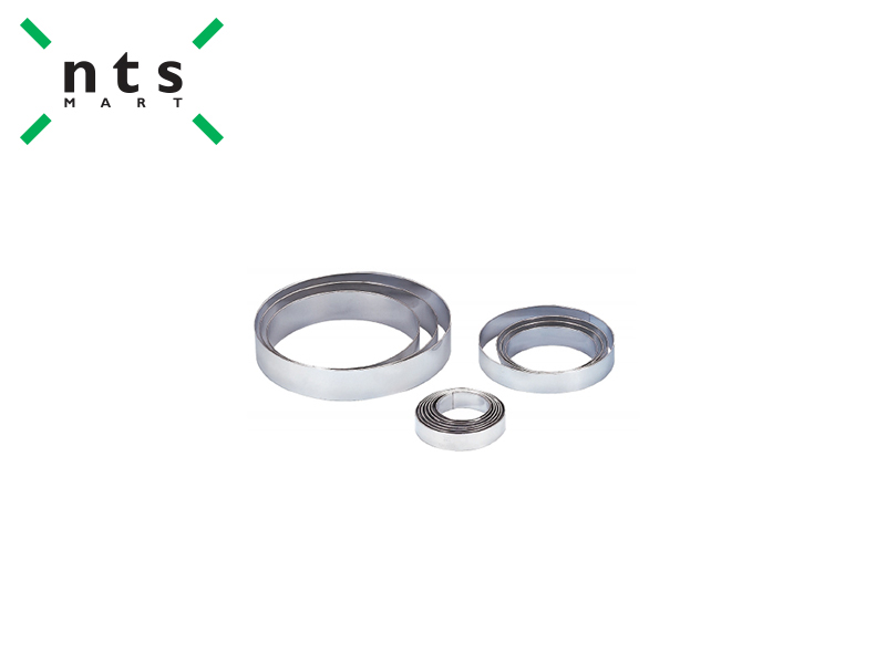 ROUND RING (ELECTROLYSIS) (5 PCS/SET)