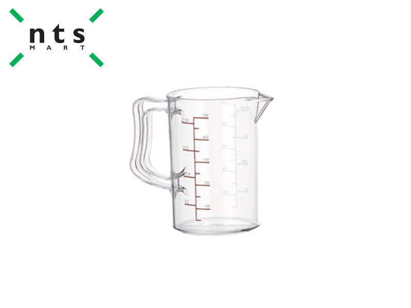 PC PLASTIC MEASURING CUP (3000 CC)