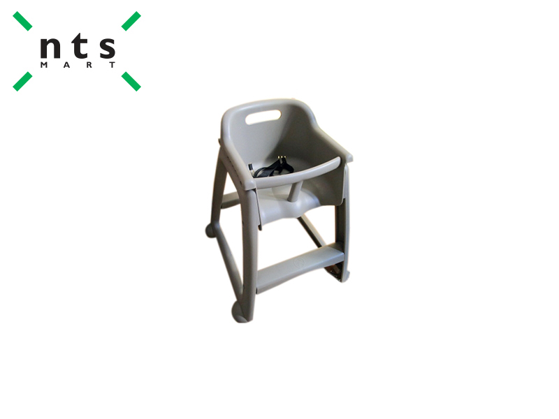 BABY CHAIR WITHOUT WHEEL AND TRAY