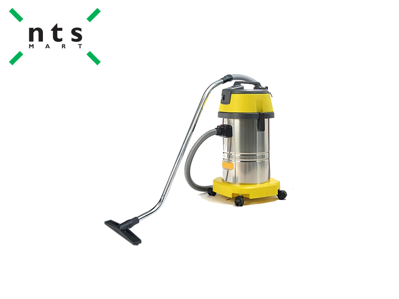 30L WATER AND DUST COLLECTOR