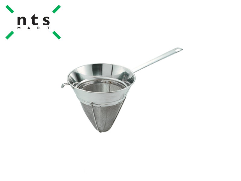CONICAL STRAINER 8