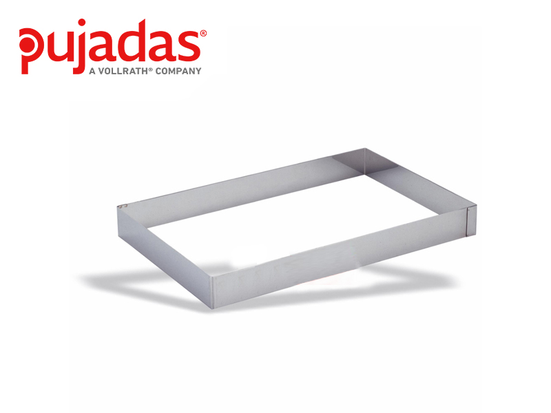 S/S 304 RECTANGLE FOR BAKING SHEETS