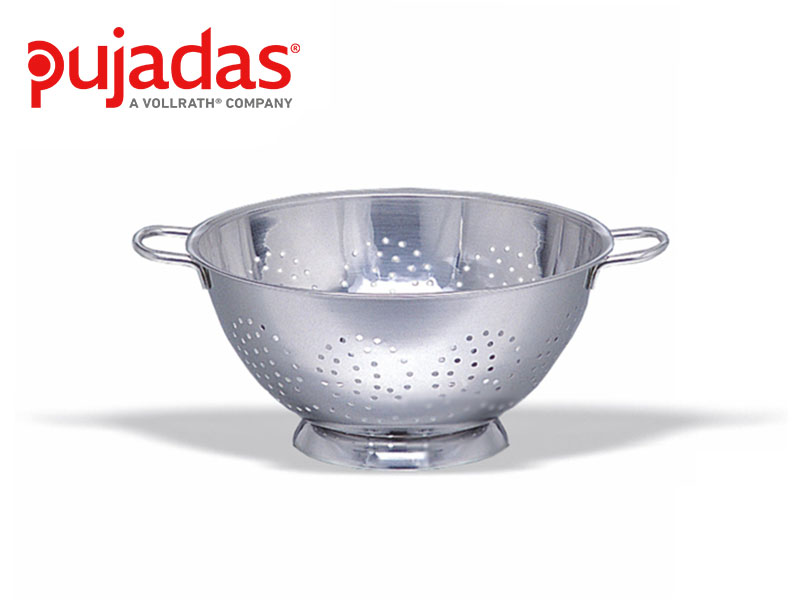 S/S 304 18% CR.COLANDER WITH STAND