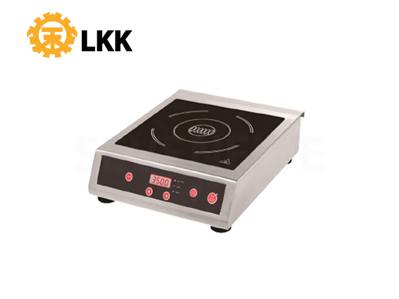 ELECTRIC INDUCTION COOKER, 220V 3500W