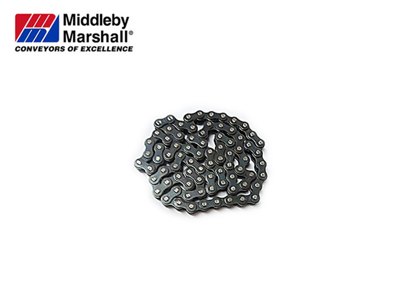 Middleby 42400-0163 Chain Roller Assembly