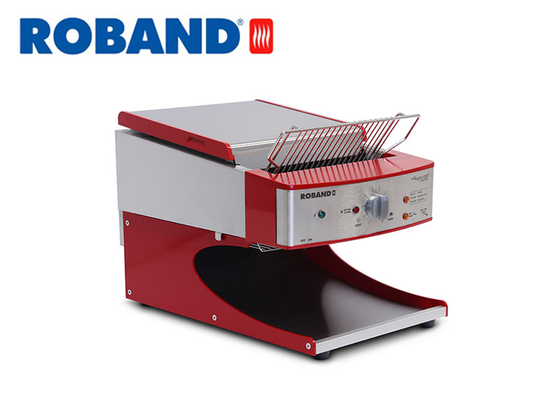 SYCLOID TOASTER 9.8 A 2300 W,RED