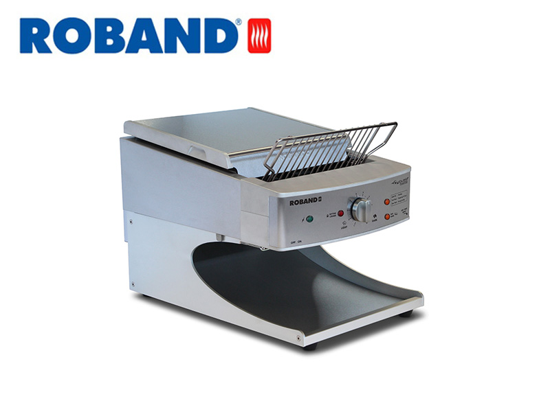 SYCLOID TOASTER 12.8 A 2900 W,NATURAL