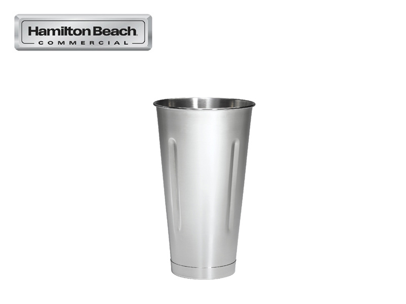 CUP STAINLESS STEEL CONTAINER
