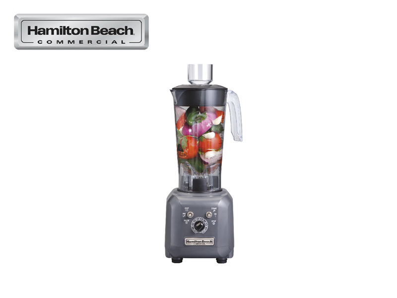 POLYCABONATE HIGH PERFORMANCE FOOD BLENDER