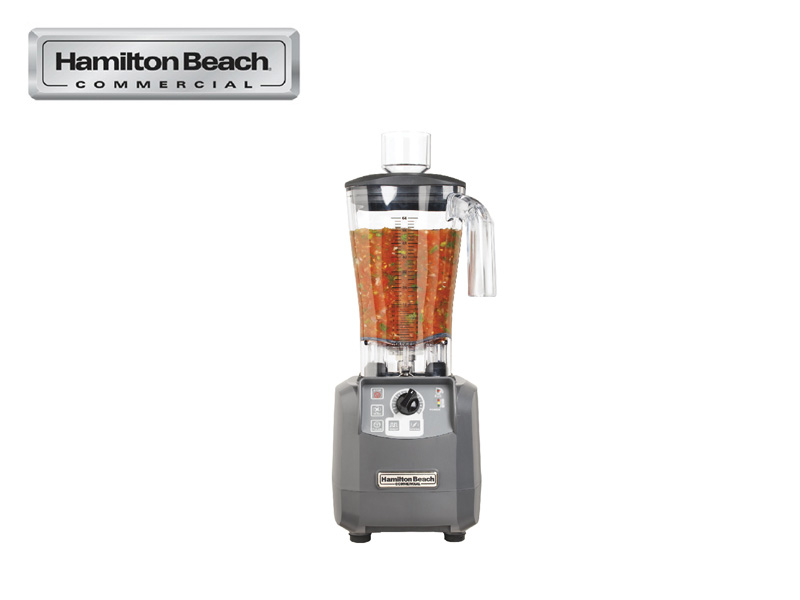 HIGH PERFORMANCE FOOD BLENDER