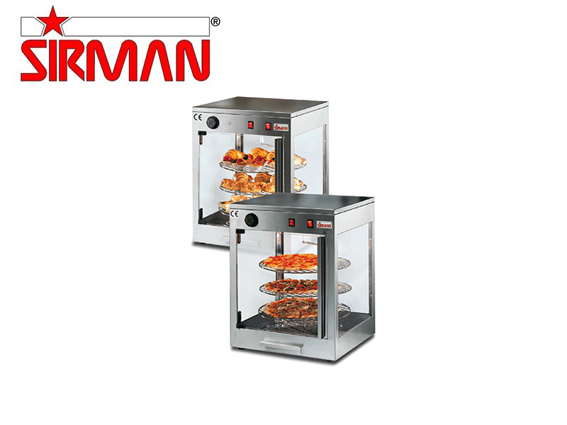 PIZZA DISPLAYER 220V 700 W