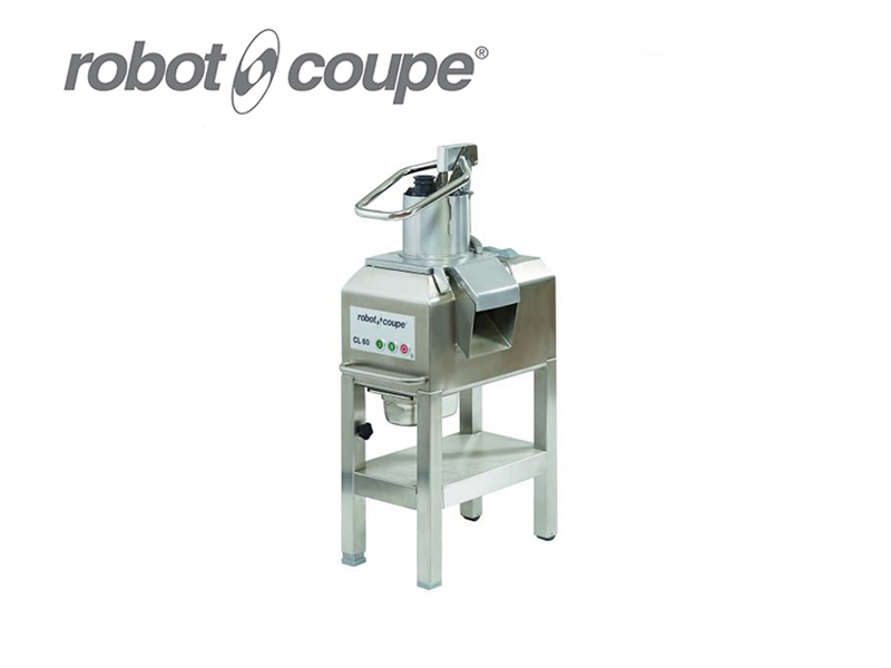 VEGETABLE CUTTER (EXCLUDE DISC) 2 SPPED
