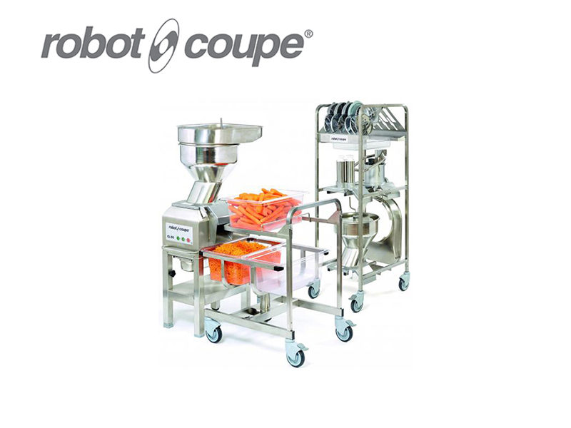 VEGETABLE CUTTER (EXCLUDE DISC) SPEED 100 TO 1000 RPM