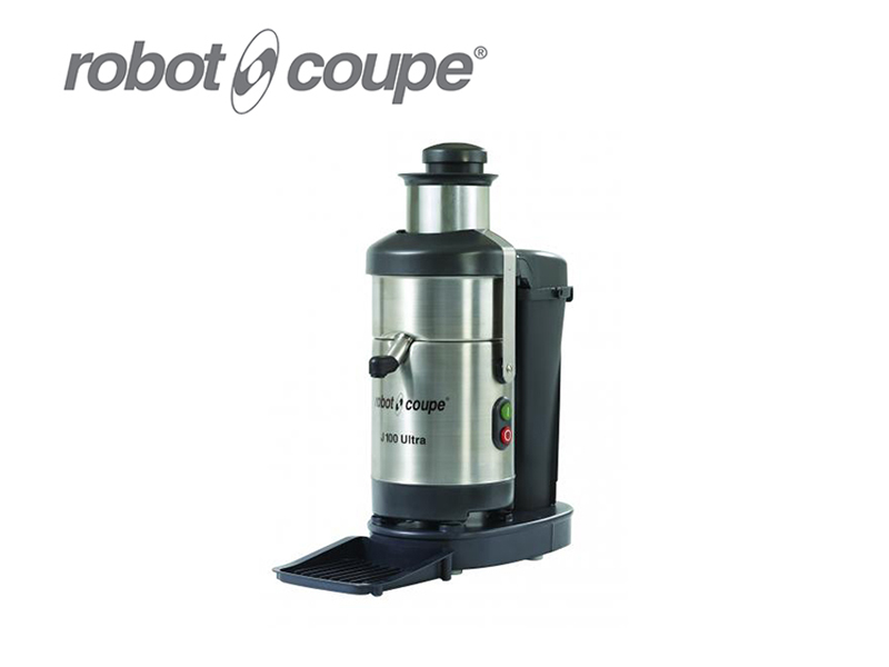 CENTRIFUGAL JUICER WITH AUTOMATIC FEED CAPABILITY 7.2 L