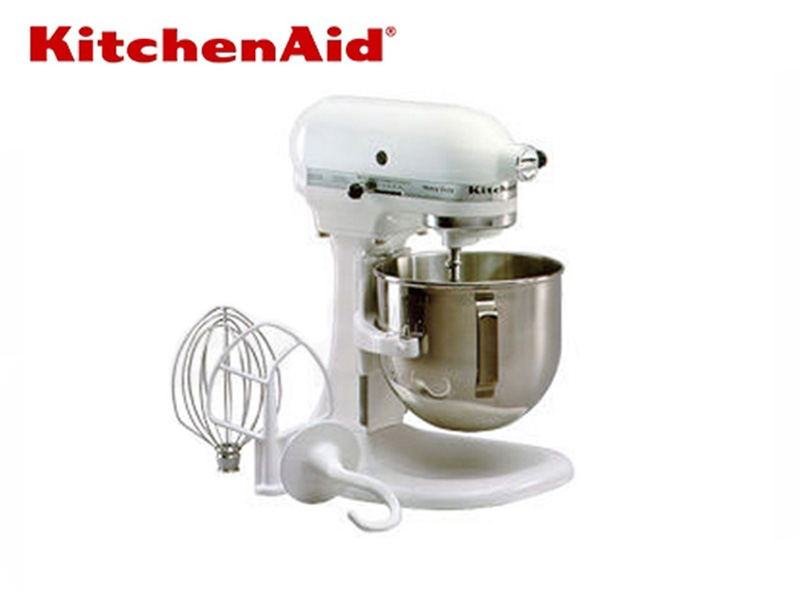 FOOD MIXER SINGLE BOWL {WITH BEATER,HOOK,WHIP} 220 V 315 W