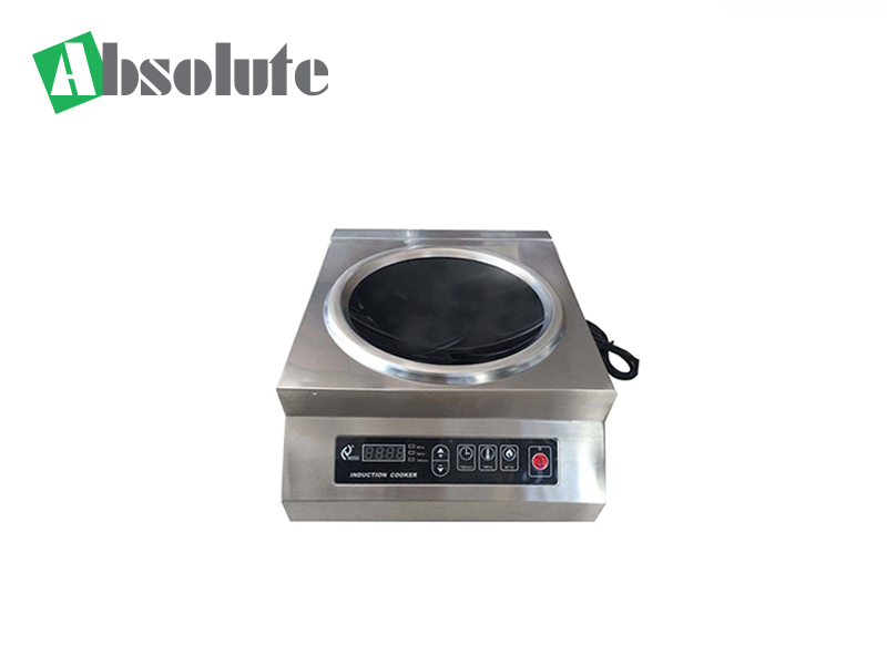 INDUCTION COOKER 3500 W FOR WOK