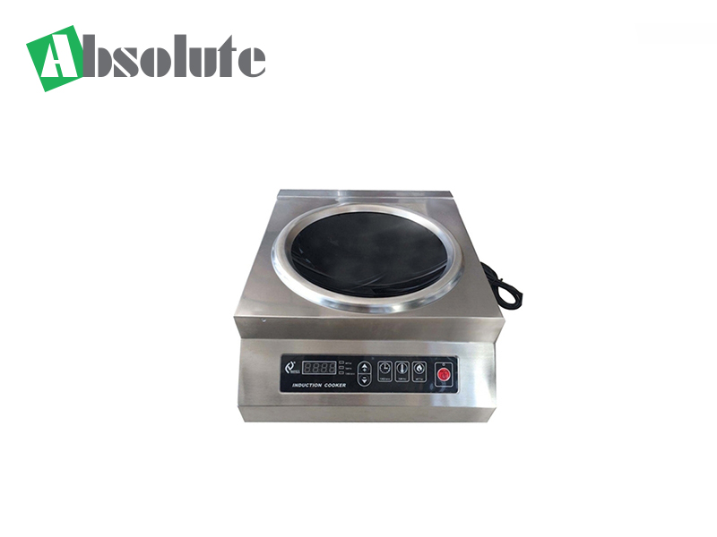 INDUCTION COOKER 5000 W FOR WOK