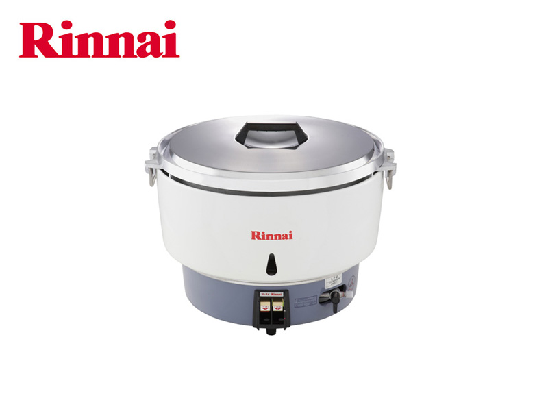 GAS RICE COOKER 10 LITER