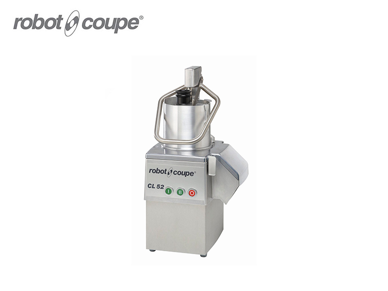 VEGETABLE CUTTER (EXCLUDE DISC) 1 SPEED 375 RPM