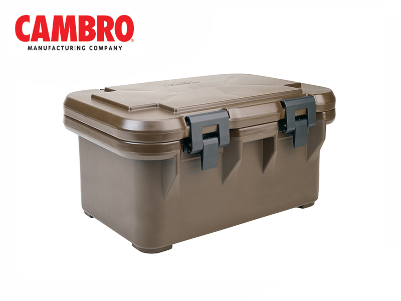 INSULATED FOOD PAN CARRIER S-SERIES