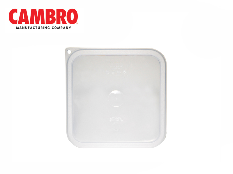 SEAL COVERS FOR CAMWEAR POLYCARBONATE CAMSQUARE