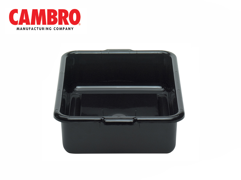 POLYCARBONATE CAMBOX , BLACK
